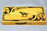 Uberti/Cimarron, single action revolver, .45 LC/ .45 ACP - 15 of 15