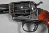 Uberti/Cimarron, single action revolver, .45 LC/ .45 ACP - 8 of 15