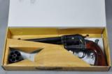 Uberti/Cimarron, single action revolver, .45 LC/ .45 ACP - 1 of 15