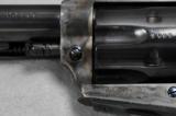 Uberti/Cimarron, single action revolver, .45 LC/ .45 ACP - 9 of 15