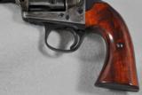 Uberti/Cimarron, single action revolver, .45 LC/ .45 ACP - 12 of 15