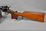 Uberti, 1873 Cattleman Buntline Carbine SAA, .357 Magnum/.38 Special - 13 of 14