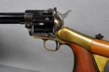 Uberti, 1873 Cattleman Buntline Carbine SAA, .357 Magnum/.38 Special - 8 of 14