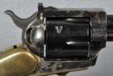 Uberti, 1873 Cattleman Buntline Carbine SAA, .357 Magnum/.38 Special - 3 of 14