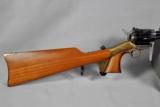 Uberti, 1873 Cattleman Buntline Carbine SAA, .357 Magnum/.38 Special - 6 of 14