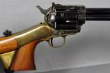 Uberti, 1873 Cattleman Buntline Carbine SAA, .357 Magnum/.38 Special - 2 of 14