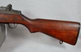 Springfield, M1 Garand, .30-06,MINTY - 13 of 14