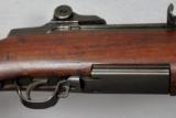 Springfield, M1 Garand, .30-06,MINTY - 7 of 14