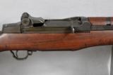 Springfield, M1 Garand, .30-06,MINTY - 2 of 14
