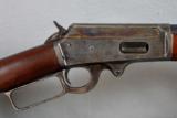 Marlin, Model 93, .32 WS, 3/4 magazine - 2 of 12