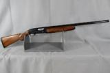 Weatherby, SAS, 12 gauge