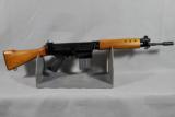 Springfield, SAR-4800, Match rifle, RARE 5.56 caliber