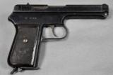 Czech, CZ 38. P39, WWII