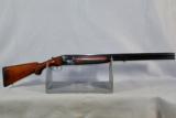 German Guild Gun,Over/Under, 12 gauge