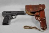 Dreyse, Model 1907, 7.65 (.32 ACP) caliber,PRE WW I, COLLECTOR CONDITION