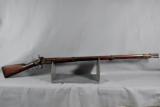 Springfield, ANTIQUE, Model 1842, Percussion musket, original
