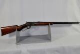 Marlin, EARLY Model 39, .22 caliber