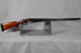 Gebr. Adamy (Suhl, Germany), double barrel shotgun, 16 gauge