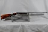 Mfg. Unknown, FINE Austrian, double barrel shotgun, 16 gauge
