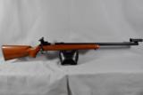 Winchester, RARE!, Model 52E, target rifle