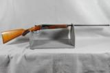 Charles Harvan, Castilian Grade, Model 114, double barrel, .410 gauge