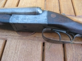 Remington 1894 BE Damascus Partially Restored 12 gauge