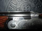 Composed Pair Beretta 28ga 687EELL Cased - 4 of 4