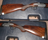 Composed Pair Beretta 28ga 687EELL Cased - 2 of 4