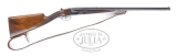 Jules Bury Light Weight BLE Double Rifle 9.3x74R