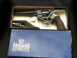 Arminius HW7 22lr/22Mag