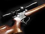 Custom Contender Carbine 222 Rem