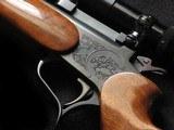 Custom Contender Carbine 222 Rem - 3 of 3