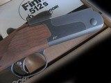 FinnClassic 512S Titanium Combo 12ga 3