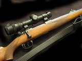Oberndorff Commercial Mauser 375 H&H - 2 of 5