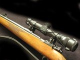 Oberndorff Commercial Mauser 375 H&H - 5 of 5