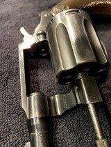 Early Colt Cobra 38 Plastic Grips