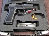 Sig Sauer 320 X-Carry 9mm New