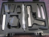 Springfield XDM9211HCSP XD(M) 19+1 9mm 4.5