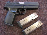 S&W SW40F Used 40 cal