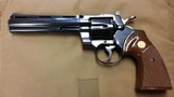"""Colt Python .357 mag 6"""" blue Great Condition - 2 of 4"""