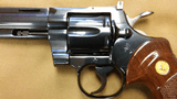 """Colt Python .357 mag 6"""" blue Great Condition - 4 of 4"""