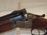Merkel Model 221E .243 O/U Custom Rifle- 5 of 10