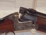 Merkel Model 221E .243 O/U Custom Rifle- 6 of 10