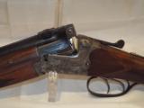 Merkel Model 221E .243 O/U Custom Rifle- 3 of 10
