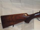 Merkel Model 221E .243 O/U Custom Rifle- 7 of 10