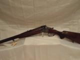 Merkel Model 221E .243 O/U Custom Rifle- 1 of 10