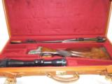 Merkel Model 221E .243 O/U Custom Rifle- 10 of 10