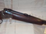 Merkel Model 221E .243 O/U Custom Rifle- 8 of 10