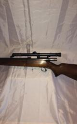 WINCHESTER MODEL 43- 4 of 6