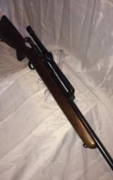 WINCHESTER MODEL 43- 3 of 6